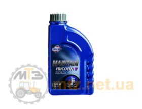 Антифриз Fuchs MAINTAIN FRICOFIN V (5 л)